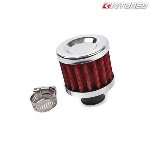 K-Tuned - Valve Cover Breather Filter K-Engine - 4tuner de