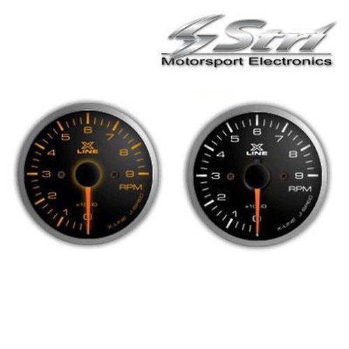 With vacuum gauge tuning 10 Testing