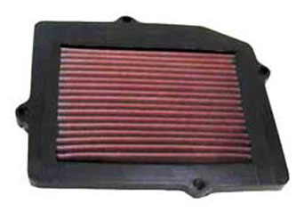 K&N Performance Filter - Civic 88-91 1.5/1.6L