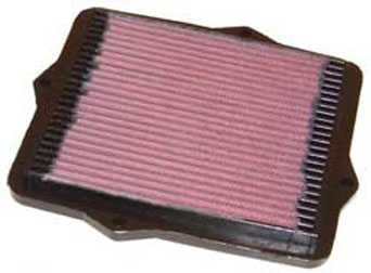 K&N Performance Filter - CRX Targa 92-97 1.6L DOHC VTEC