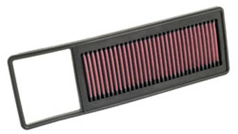 K&N Performance Filter - Jazz 02-06