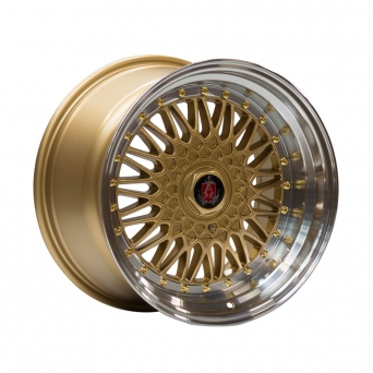 AXE Wheels - RS Gold (17 inch)