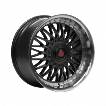 AXE Wheels - EX10 Gray Polished Lip (18 inch)