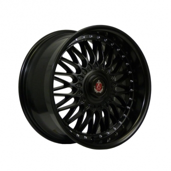 AXE Wheels - EX10 Matt Black (18 inch)