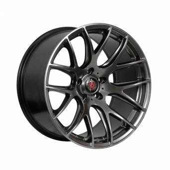 AXE Wheels - CS LITE Hyper Black (19 inch)