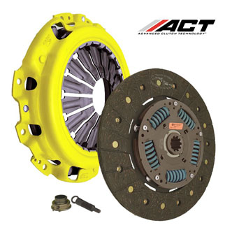 ACT Clutch Kit Heavy Duty Modified - Mazda RX-8