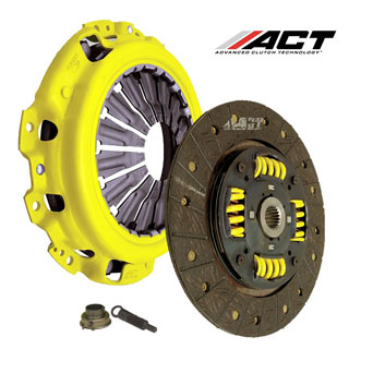 ACT Clutch Kit Heavy Duty Performance - Honda S2000 F20C-Engines
