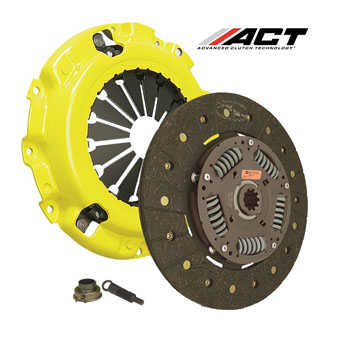 ACT Clutch Kit Xtreme Pressure Modified - Honda B-Engines