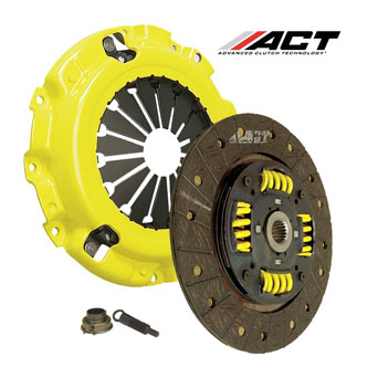 ACT Clutch Kit Xtreme Pressure Performance - Honda K-Engines