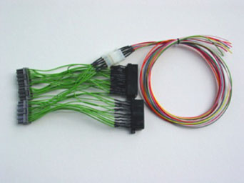 Boomslang Conversion Harness - MPFI OBD0 to OBD1