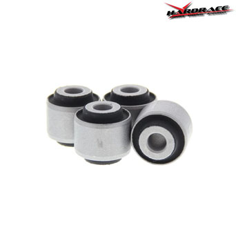 Hardrace Replacement Bushing Kit For Rear Toe Kit - Honda CRX 88-91
