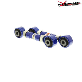 Hardrace Rear Toe Kit - Honda CRX del Sol 92-97