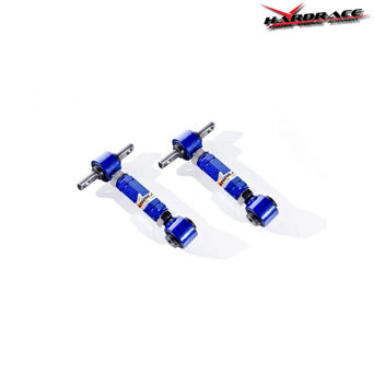 Hardrace Rear Camber Kit - Honda Integra Type-R