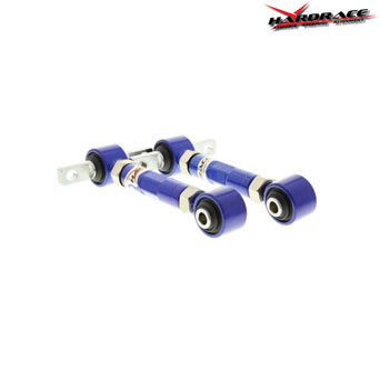 Hardrace Rear Camber Kit With Pillow Ball - Honda CRX 88-91