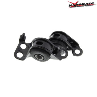 Hardrace Front Compliance Bushings - Honda Integra Type-R