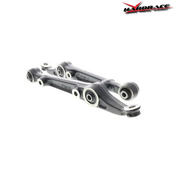 Hardrace Front Lower Control Arms - Honda Integra Type-R