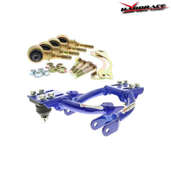 Hardrace Front Arm Camber Kit - Honda Integra Type-R