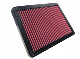K&N Sportluftfilter - Alfa Romeo 90 2.5L Filter 229x333mm 150PS