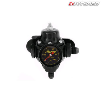 K-Tuned - Fuel Pressure Regulator Combo Kit