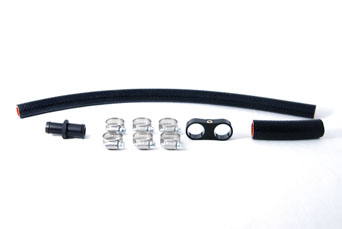 K-Tuned - Heater Hose Adapter Kit