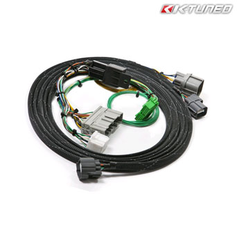 K-Tuned - Swap Conversion Harness Civic 95-98 pre facelift models