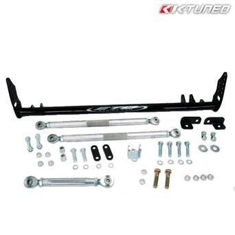 K-Tuned - Pro-Series Traction Bar Kit B-engine (Civic 92-01, del Sol, Integra)
