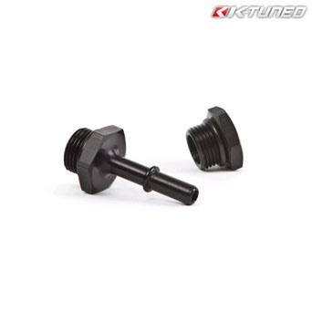 K-Tuned - EFI Fitting Kit For Standard Fuel Rail