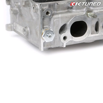 K-Tuned - Heater Outlet Plug