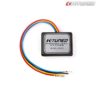 K-Tuned - Immobilizer / Multiplexor Bypass