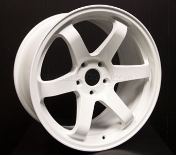 Rota Wheels - IK-R White (17/18 inch)
