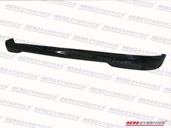 Aerodynamics Rear Lip Type-R Style I - Civic 96-00 Hatchback