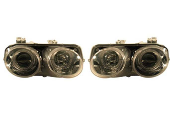 Headlights with projector lens - Integra Type-R
