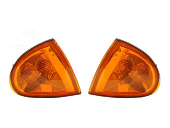 Blinker orange JDM Style - Honda CRX del Sol 92-97