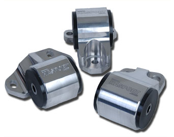 Hasport B-serie engine mounts - Civic 96-00