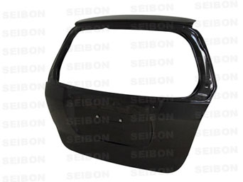 Seibon Carbon Trunk OEM - Jazz