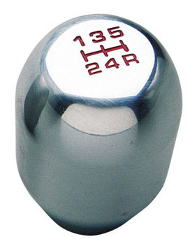 Honda Type-R Style Shift knob - Polished