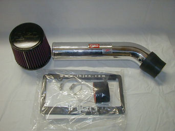 Injen Short Ram Air Intake IS1420P - Integra Type-R