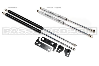 Password JDM Hood Damper Kit - Honda CRX 88-91