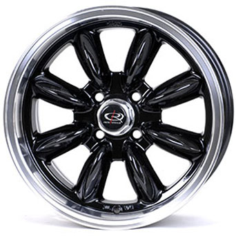 Rota Wheels - RB Racing (13/15/16 inch)