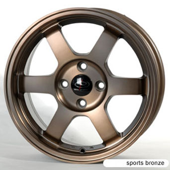 Rota Wheels - Grid Racing (15/16/17 inch)