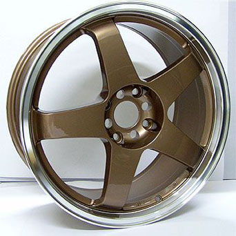 Rota Wheels - P45 F/R Racing (18/19 inch)