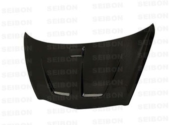 Seibon Carbon Motorhaube MG - Jazz