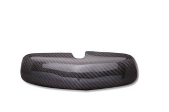 Carbon Fiber mirror cover - Jazz/Fit