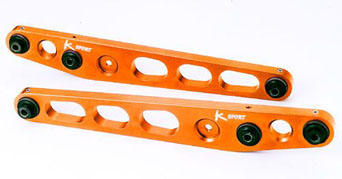 K-Sport Lower Control Bar - Civic/CRX 89-95 /Integra